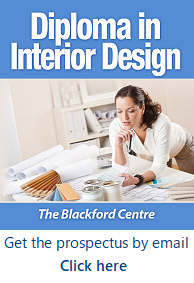 Interior Designer course brochure