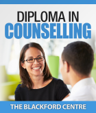 Counselling course brochure