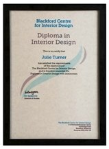 Accredited Diploma In Interior Design Course