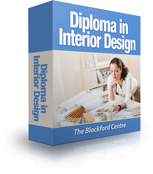 Course contents What is included in the Diploma in Interior