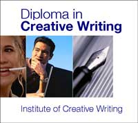diploma in creative writing Diploma in creative writing this course introduces students to the fundamentals of creative writing, specifically in the area of prose fiction and the short story.