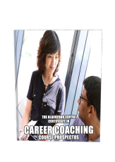 Career Coaching Course brochure