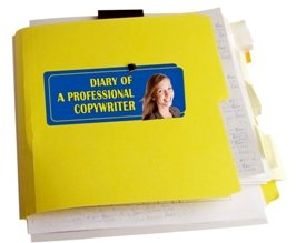 Diary of a Professional Copywriter