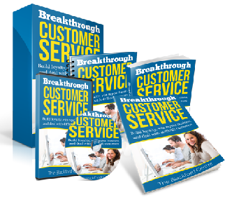 Customer Service Training Package