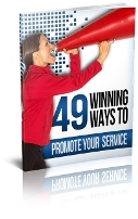 49 ways to promote your service