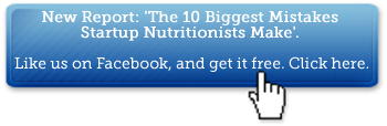 Like us on Facebook for a free nutrition report