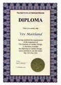 copywriting diploma