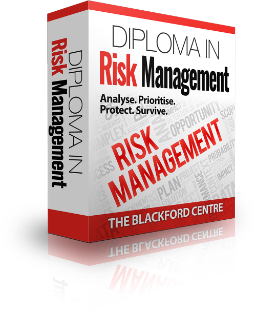 The World's No 1 Risk Management Course | The Blackford Centre