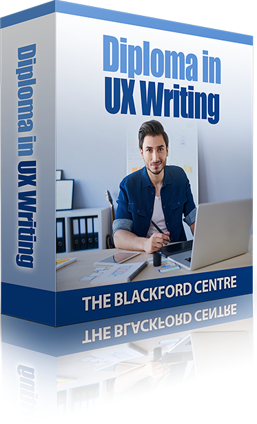 Ux Writing Course The Blackford Centre